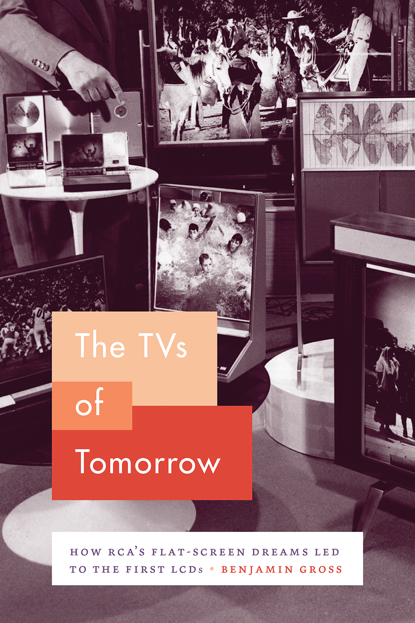 The TVs of Tomorrow- How RCA's
