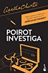 Poirot investiga by Agatha Christie