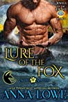 Lure of the Fox (Aloha Shifters: Jewels of the Heart, #6)