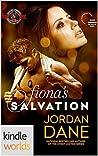 Fiona's Salvation (Ryker Townsend FBI Profiler #1.8; Special Forces: Operation Alpha)