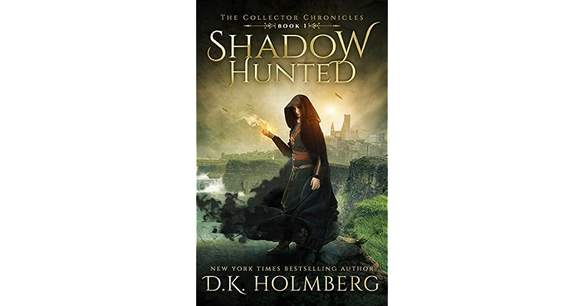 Shadowgames (The Orb War Series Book 1)