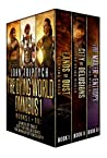 The Dying World Omnibus I (The Dying World #1-3)
