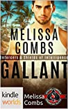 Gallant  (Special Forces: Operation Alpha Kindle Worlds / Enforcers & Shields of Intelligence 1)