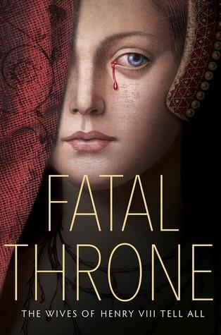 Fatal Throne  pdf