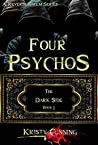 Four Psychos (The Dark Side #1)