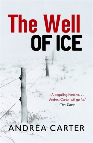 The Well of Ice (Inishowen Mysteries #3)