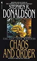 The Gap Into Madness: Chaos and Order (The Gap Cycle, #4)