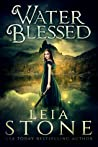 Water Blessed (Water Realm, #1)