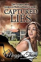 Captured Lies (Caspian Wine, #1)
