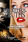 Deceitful Truths (Caspian Wine, #2)