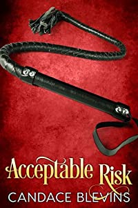 Acceptable Risk (Chattanooga Supernaturals, #3)
