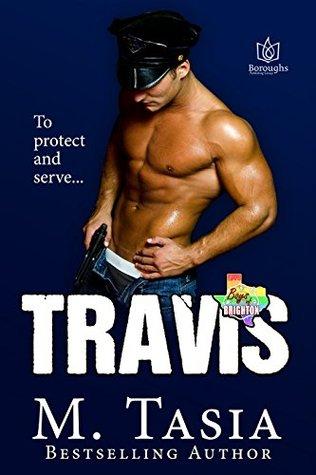 Travis (Boys of Brighton, #6)