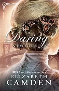 A Daring Venture (Empire State, #2)