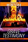 Grave Testimony: Prequel (Jessie Black Legal Thrillers, #0.5)