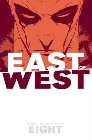 East of West, Vol. 8