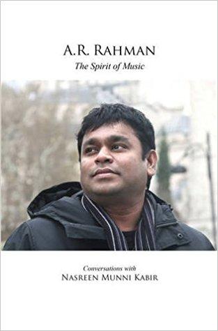 A.R. Rahman: The Spirit Of Music (Free Music Cd)