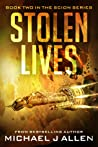 Stolen Lives (Scion #2)