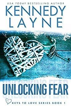Unlocking Fear (Keys to Love, #1)