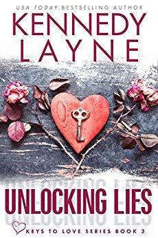 Unlocking Lies (Keys to Love, #3)
