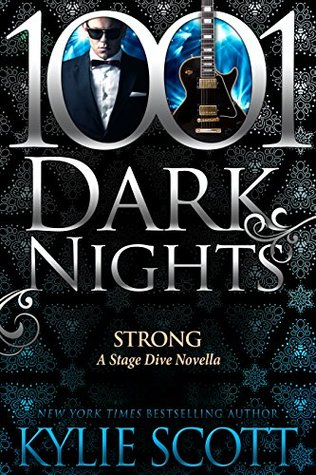 Strong by Kylie Scott