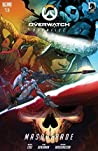 Overwatch #13: Masquerade