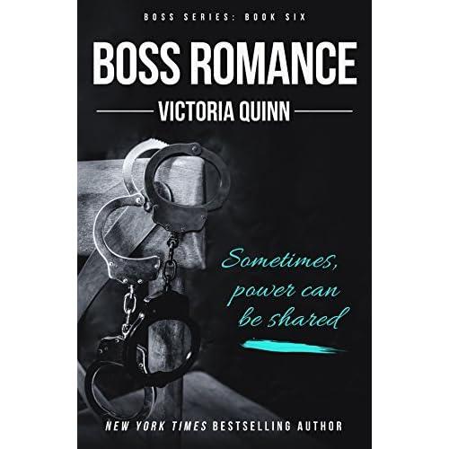 Boss Romance By Victoria Quinn