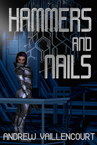 Hammers and Nails (The Fixer #3)