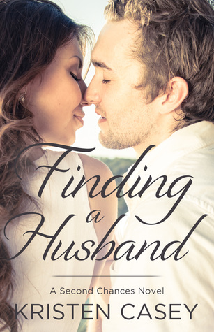 Finding a Husband (Second Chances, #3)