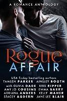 Rogue Affair (Rogue #2)