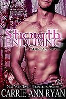 Strength Enduring (Talon Pack, #8)