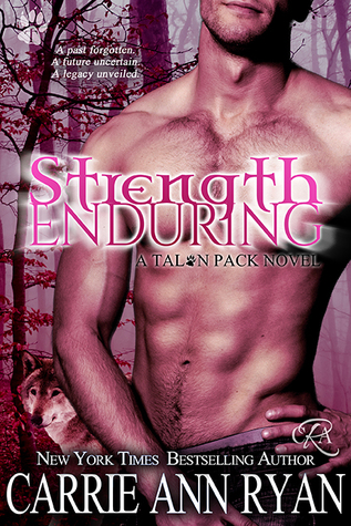 Strength Enduring (Talon Pack, #8)