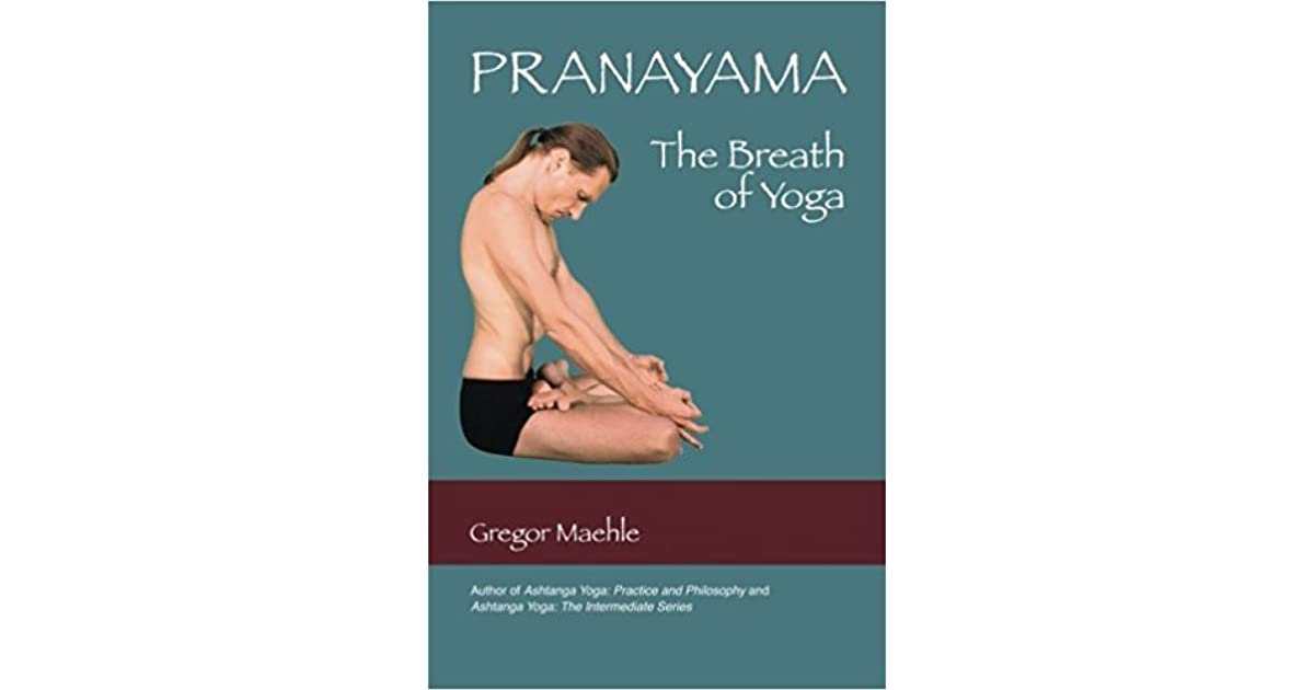 gregor maehle pranayama