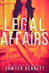 Legal Affairs (Legal Affairs, #1)