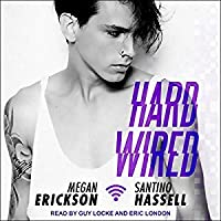 Hard Wired (Cyberlove, #3)