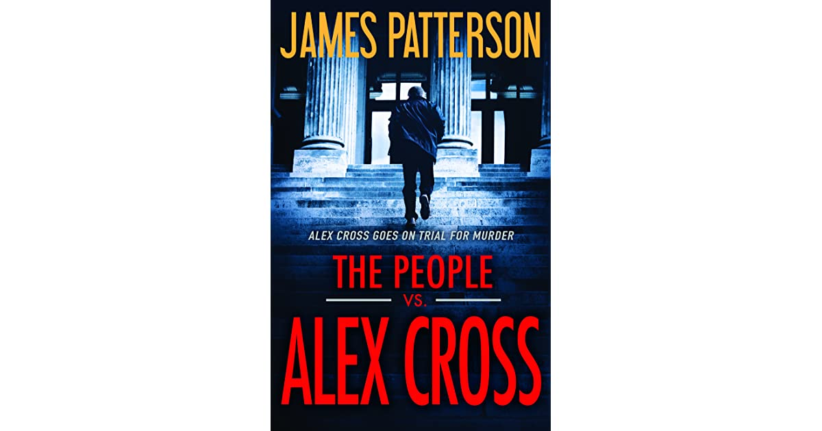 Kill Alex Cross Ebook