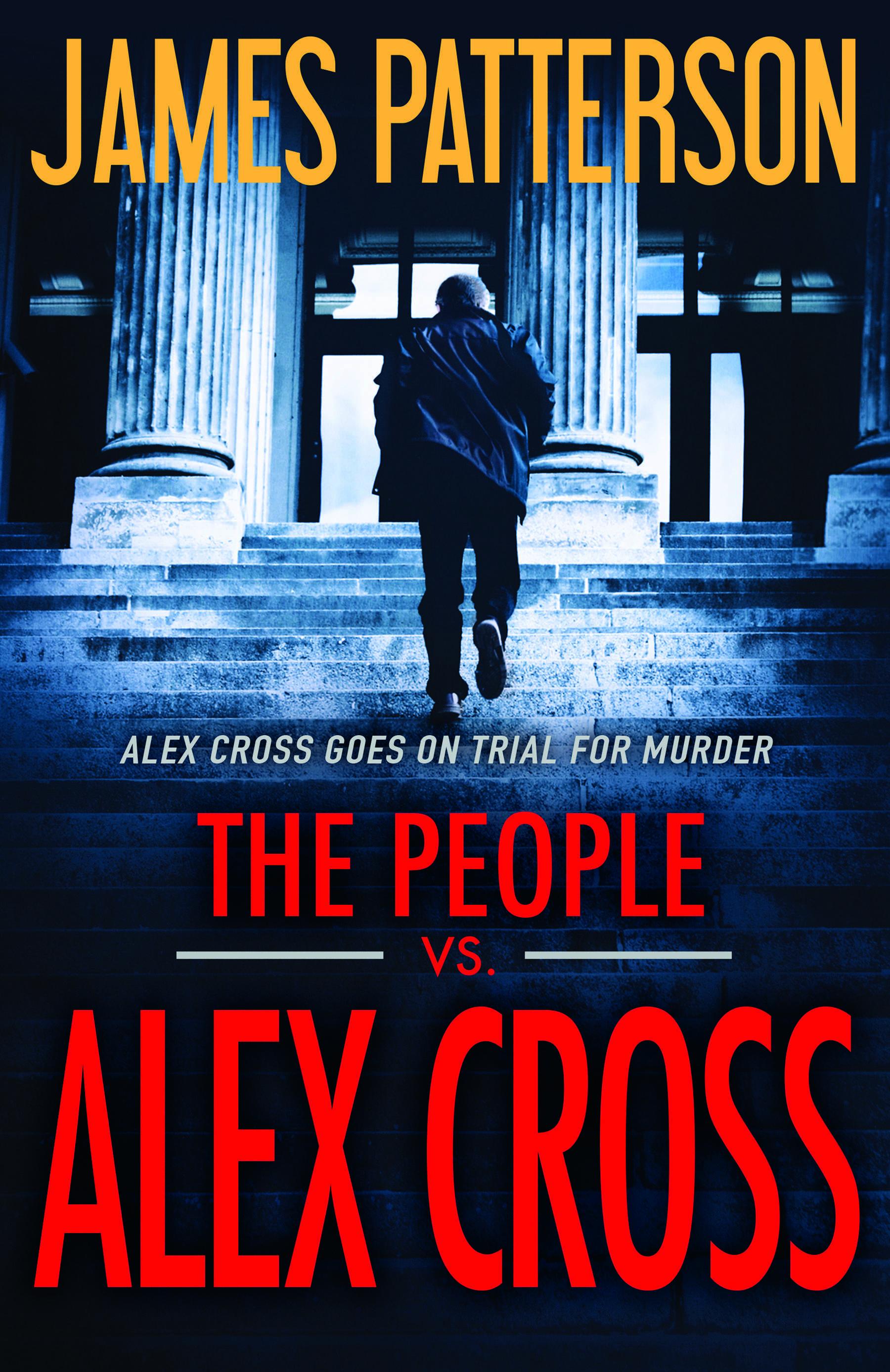 The People vs Alex Cross