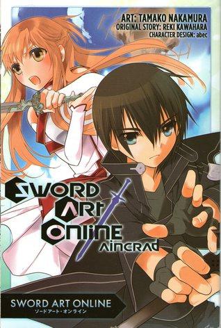 Sword Art Online: Aincrad Omnibus