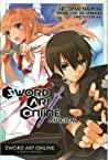 Sword Art Online: Aincrad Omnibus (Sword Art Online: Aincrad Manga, #1-2)