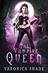 The Vampire Queen: A Young Adult Paranormal Romance