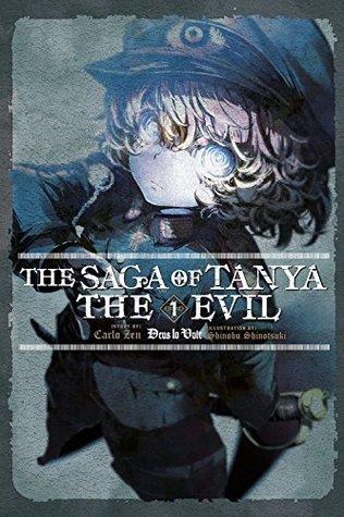 The Saga of Tanya the Evil, Vol. 1: Deus lo Vult
