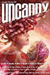 Uncanny Magazine Issue 19: November/December 2017