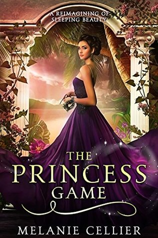 The Princess Game fairytale