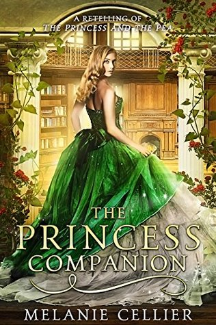 The Princess Companion (The Four Kingdoms, #1)