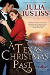 A Texas Christmas Past (Whiskey River Christmas #1)