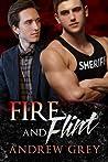 Fire and Flint (Carlisle Deputies, #1)