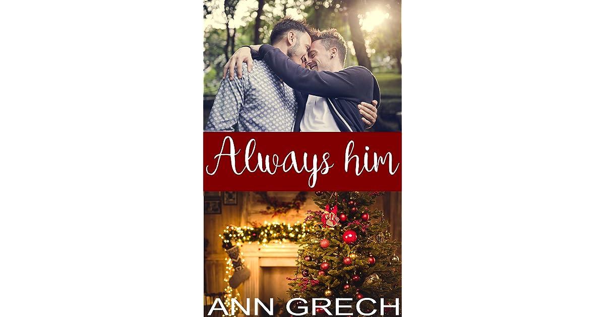 Always Him by Ann Grech