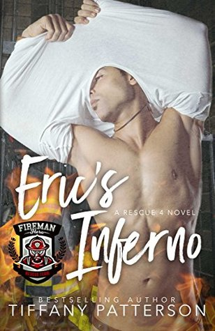 Eric's Inferno: A Rescue Four Novel #1