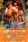 Fire Warrior (Dark Warrior Alliance, #14)