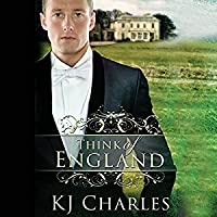 Think of England (Think of England, #1)