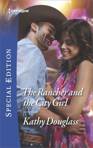 The Rancher and the City Girl  pdf